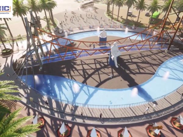 Propuesta de Diseño Arquitectónico de la Plaza Mazuko