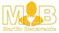 Martin Benavente